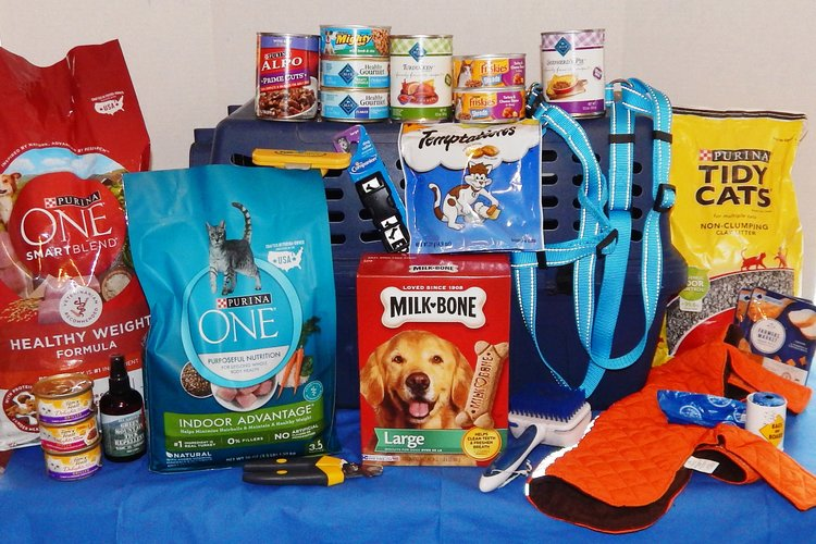 PET SUPPLIES — Family Pet Advocates