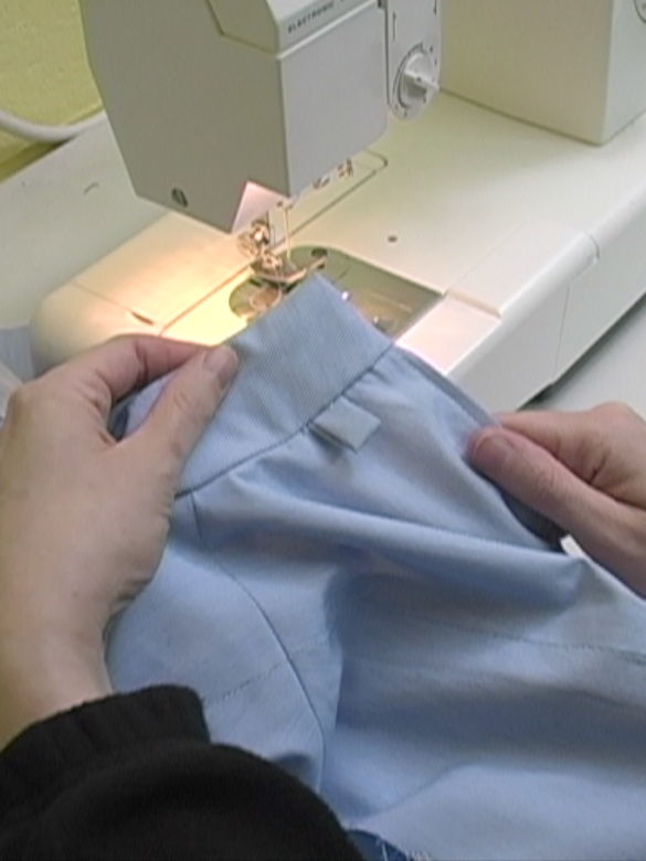 Episode 8 - Finishing the Collar13 minutes