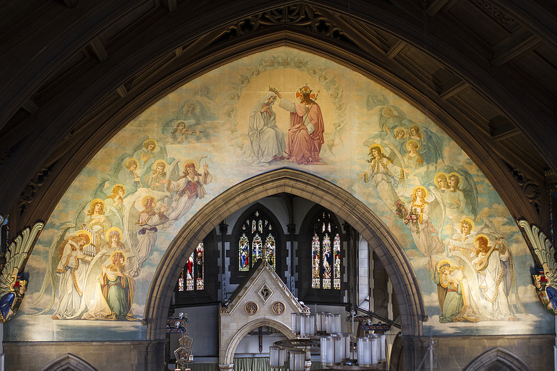 Saint Andrew Home of Mercy - Edinburgh, Scotland