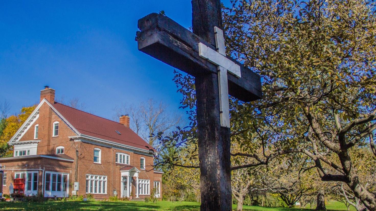 Sacred Heart Convent - Alma, MI