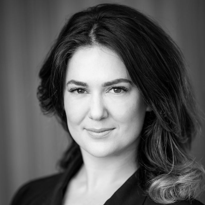 Meltem Demirors   Chief Strategy Officer, CoinShares