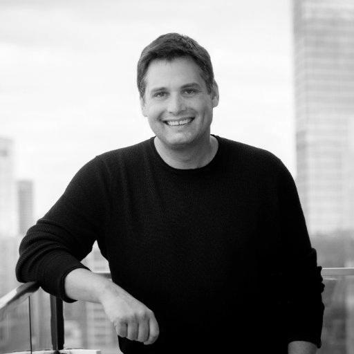 Steve Kokinos   CEO, Algorand