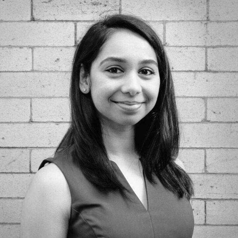 Ria   Mrinalini Bhutoria   Lead Analyst, Circle