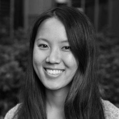 Linda Xie   Co-Founder, Scalar Capital