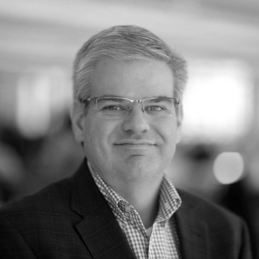 Mike O'Reilly   SVP, Fidelity Digital Assets