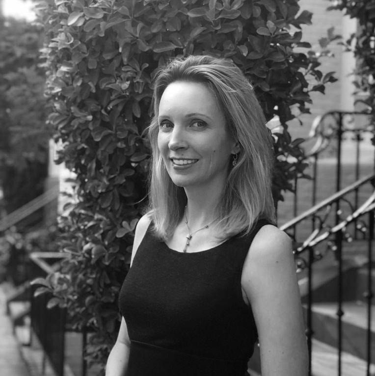 Kristin Smith   Director of External Affairs, Blockchain Association