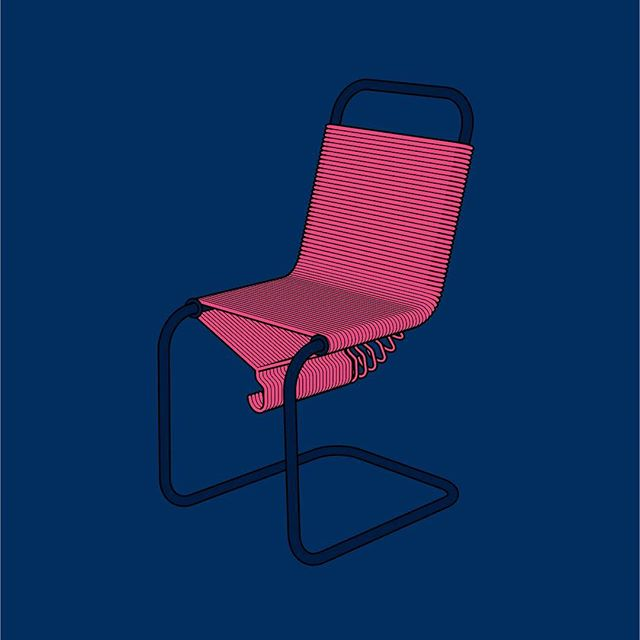 91% funded and only 47 hours left for the campaign! Go to the link in my profile to help make the Coat Check Chair a reality...This ones down to the wire. I'm sweating bullets ;) • • Your closet. Reinvented. This award-winning, iconic design creates unexpected meaning in mundane objects. Recombining clothes hangers and a steel closet rod, it elevates these pedestrian artifacts into something special. • • #coatcheckchair @kickstarter #kickstarter #id #kickstarterdesign #design #designer #diseño #diseñoindustrial #joeyzeledon #interiordesign #decor #art  #artist #instaart #interiors #industrialdesign #furnituredesign #furniture #chair #sodomino #thefutureperfect #closetorganization #closet #designers_need @momadesignstore #product_only