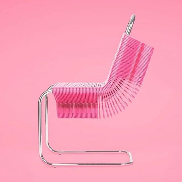 We did it! With 18 hours to spare, Coat Check Chair is officially funded on Kickstarter for a small production run. Huge thank you to everyone who backed the campaign and/or gave it a shoutout. The chair lives on! • • Your closet. Reinvented. This award-winning, iconic design creates unexpected meaning in mundane objects. Recombining clothes hangers and a steel closet rod, it elevates these pedestrian artifacts into something special. • • #coatcheckchair @kickstarter #kickstarter #id #kickstarterdesign #design #designer #diseño #diseñoindustrial #joeyzeledon #interiordesign #decor #art  #artist #instaart #interiors #industrialdesign #furnituredesign #furniture #chair #sodomino #thefutureperfect #closetorganization #closet #designers_need @momadesignstore #product_only #worldindustrialdesignday #apartmenttherapy @apartmenttherapy
