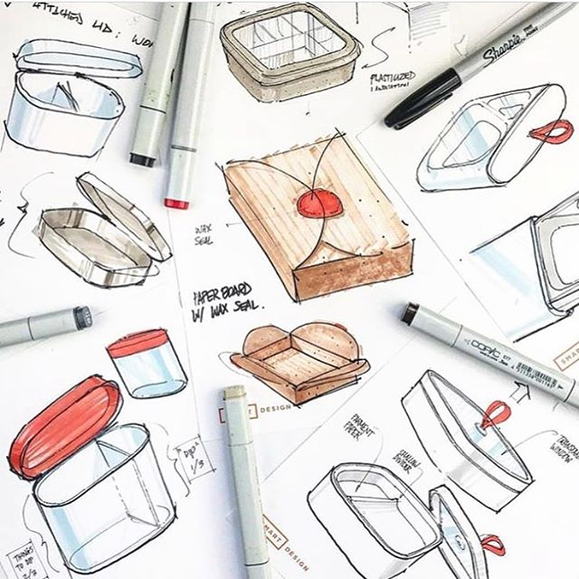 Archives: Random packaging design sketches. Quick and loose gestural style. • • #draw #drawing #drawings #sketch #sketchbook #sketches #id #idsketching #design #industrialdesign #handsketching #napkinsketch #diseño #fineart #art #artist #artistsoninstagram #illustration #graphicdesign #sketchaday