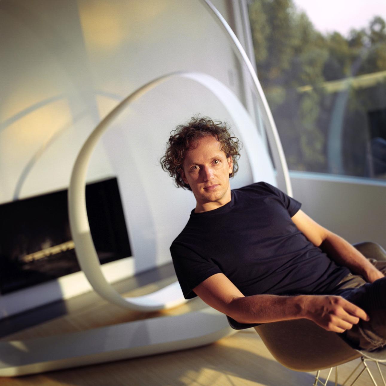 Yves Béhar, for Stern, 2001