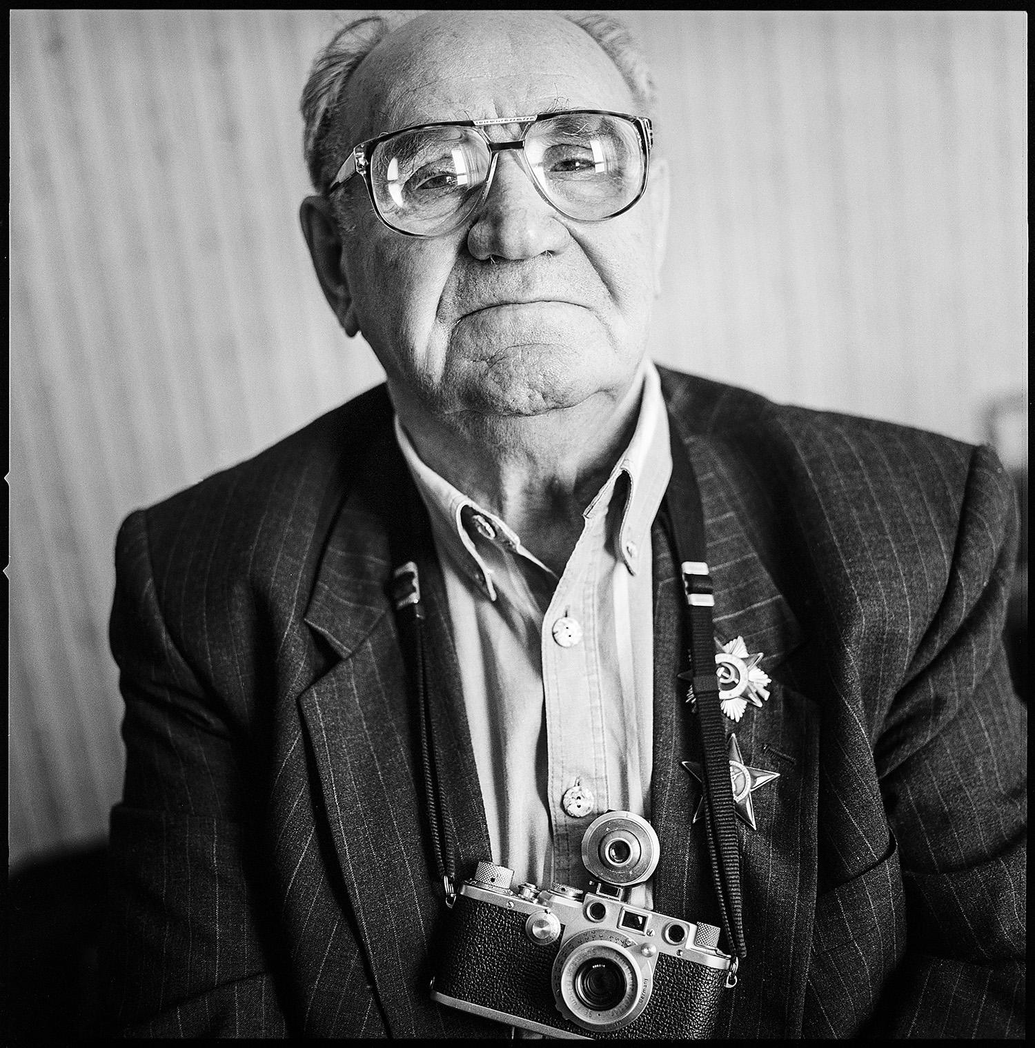 Yevgeny Khaldei, 1917 -1997