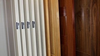 INTERIOR DOORS -