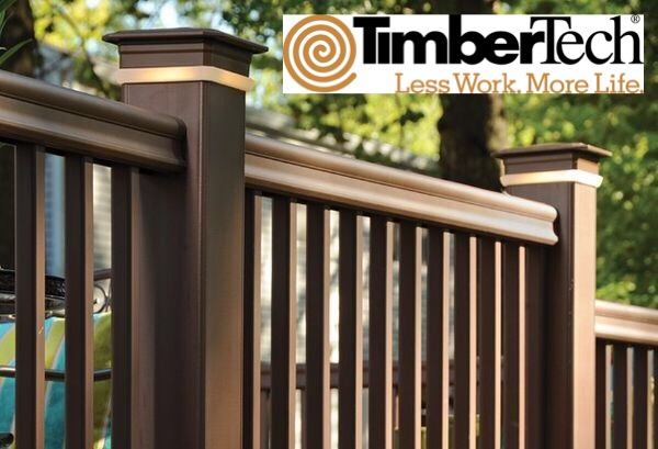 TimberTech Railings