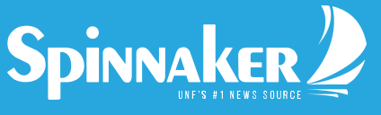 unf spinnaker magazine - UNF Dive Club invites students to swim with sharks.5.10.16