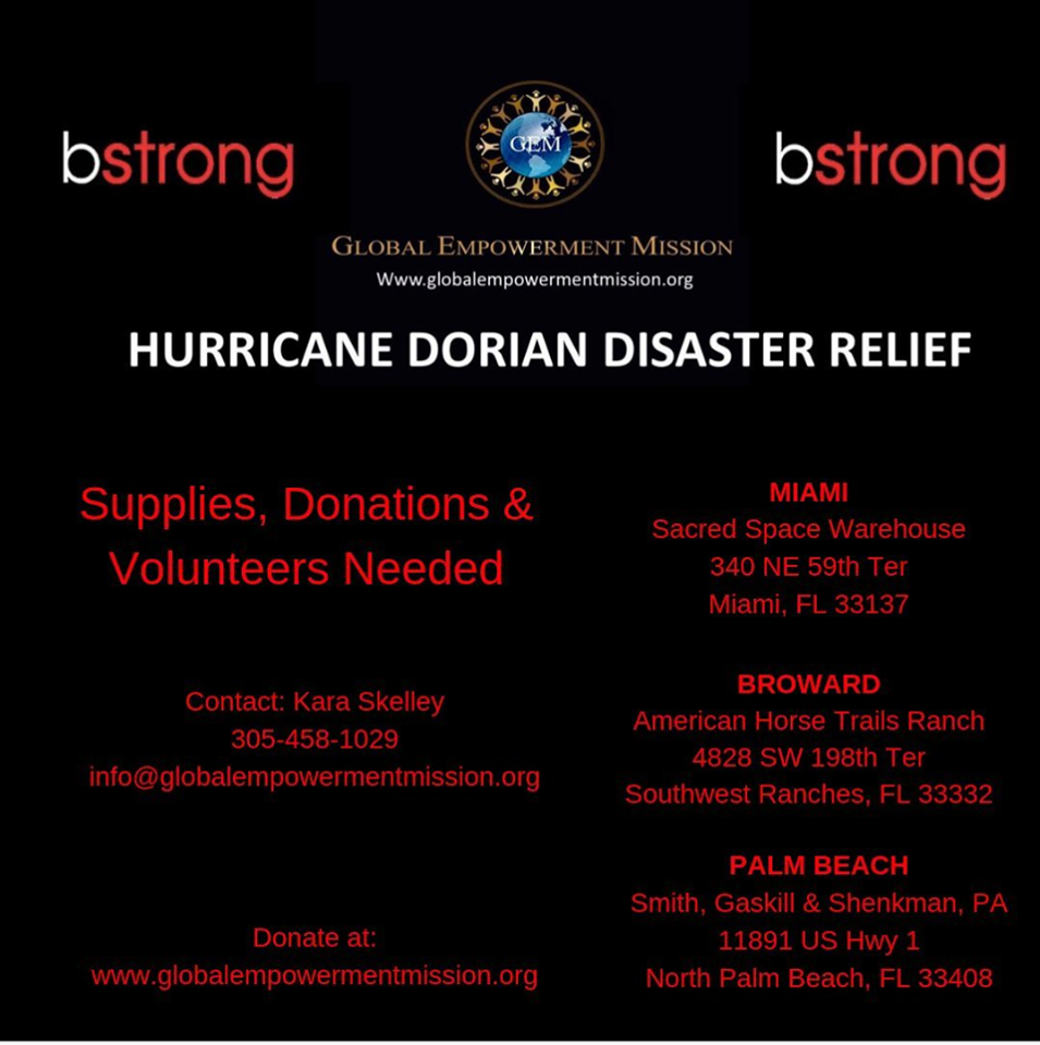 Miami, Broward, and Palm Beach drop-off locations -