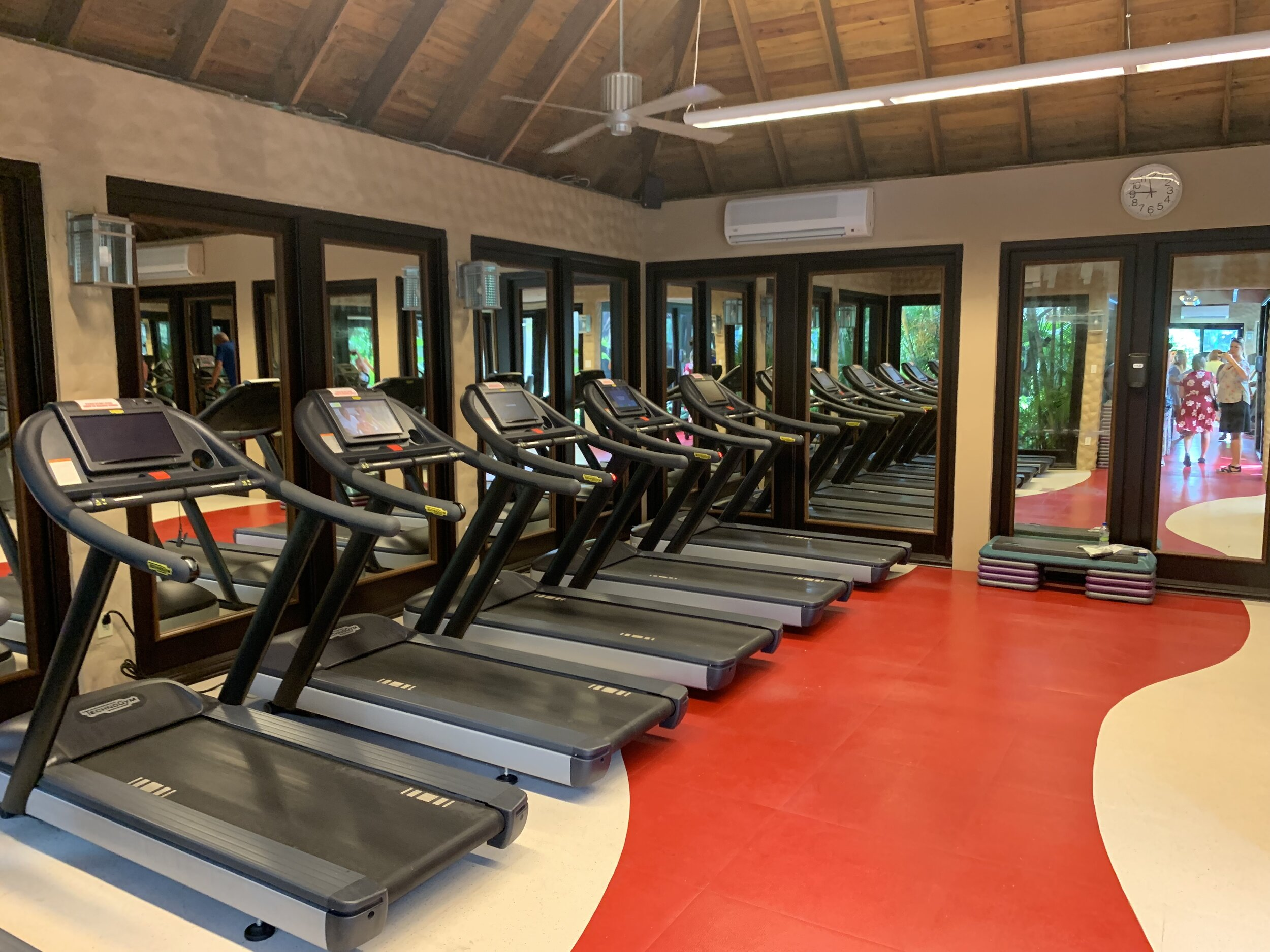 Red Lane Fitness Center