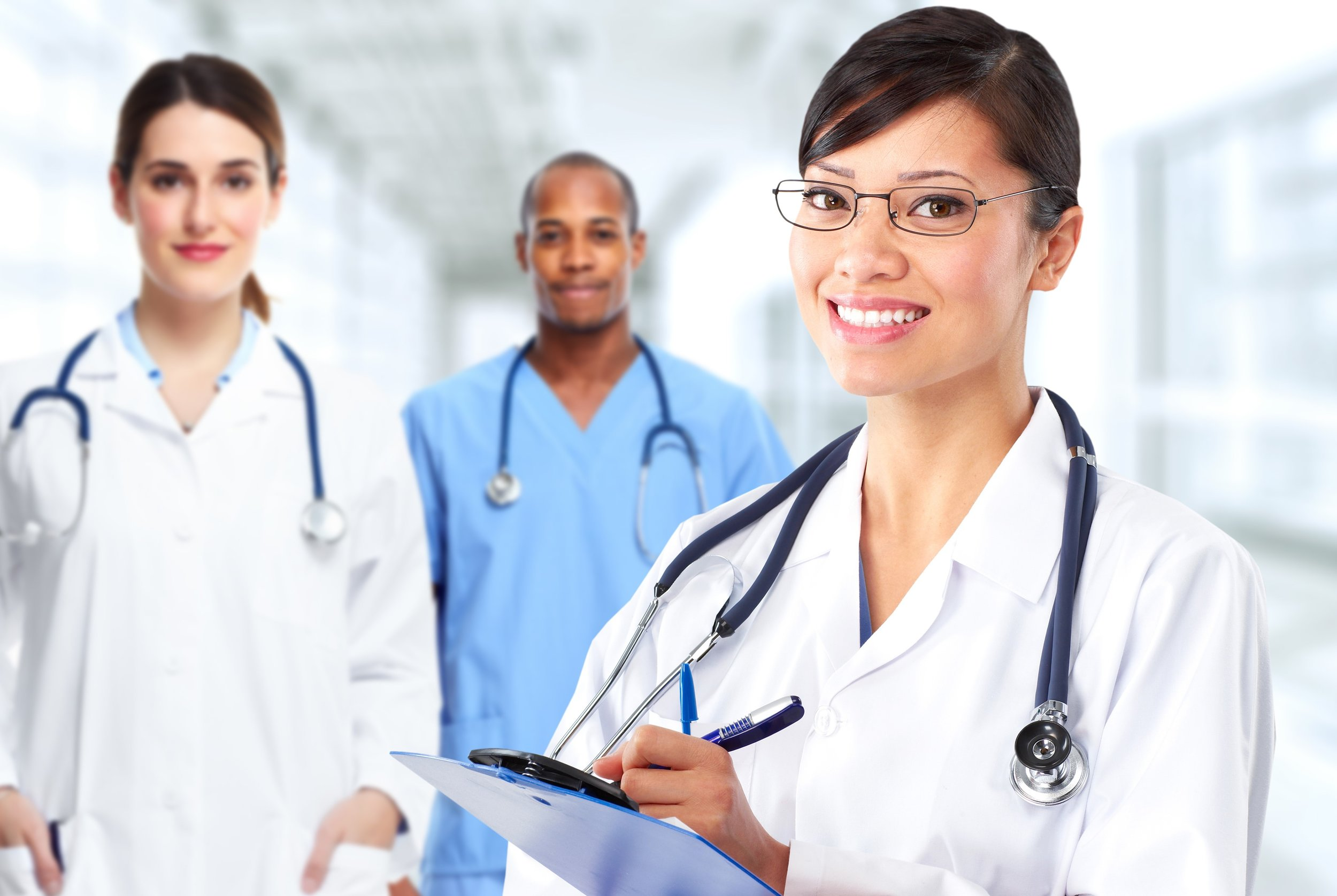 Healthcare Solutions - With decades of experience in healthcare facility development, staffing, and management. We provide comprehensive, cost-effective healthcare services for government and corporate clients throughout the United States.