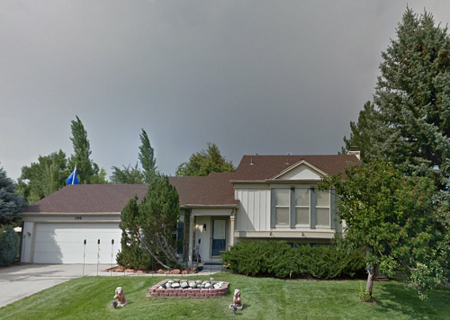 Recent Off Market Deal another buyer got. - Picture of actual home.