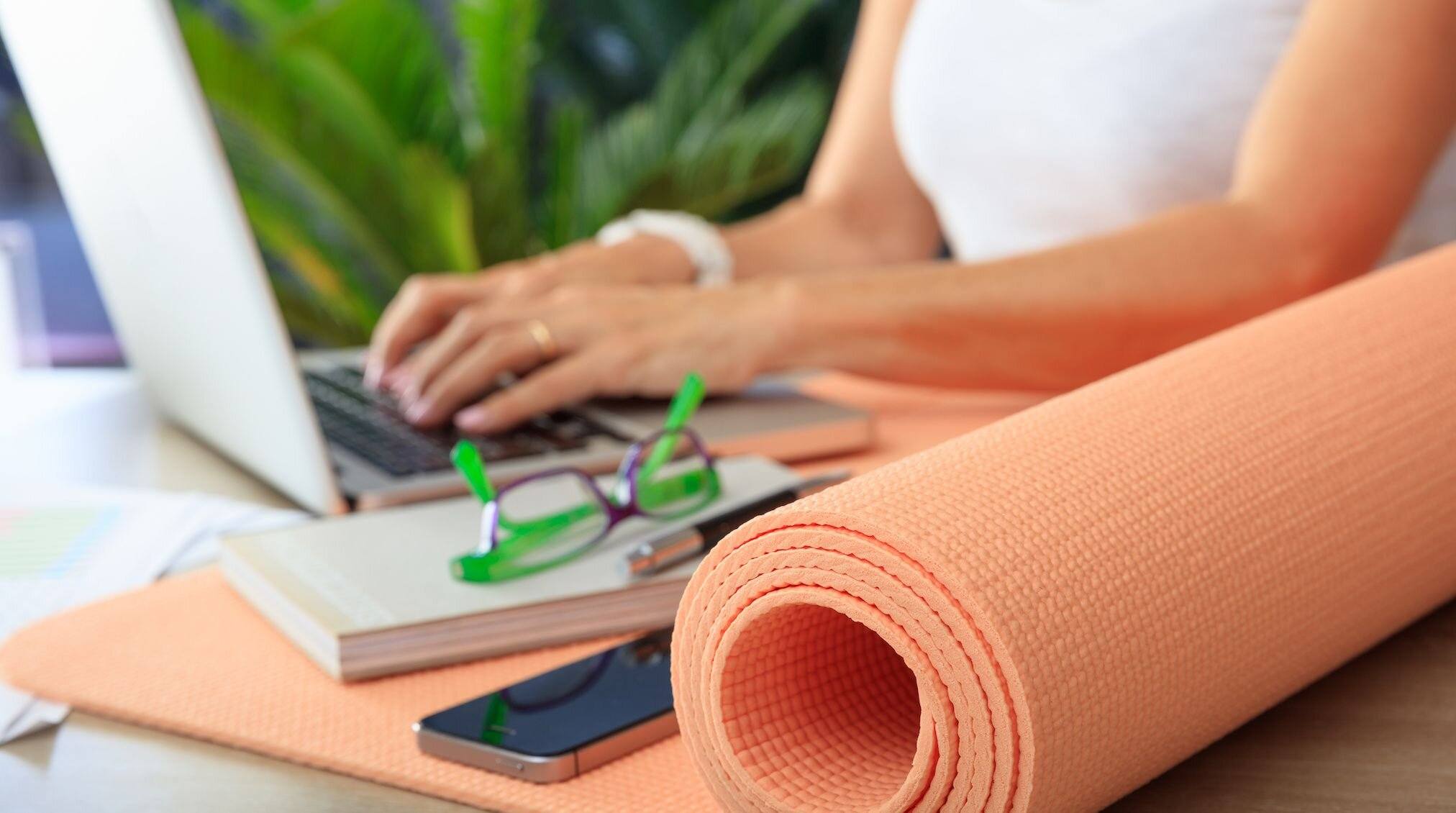 Yoga and business