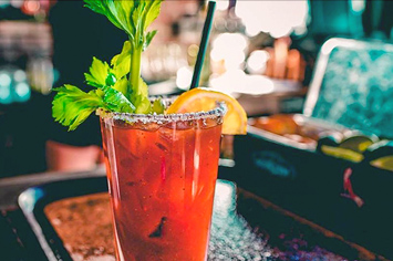 Weekend Drink Specials at Hennessey's Tavern | Every Saturday & Sunday until 5PM  Hennessey's Famous Bloody Mary  Hand made from scratch! $5  Saturdays & Sunday's 'til 5pm.