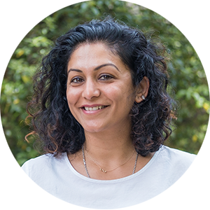 Sucheta Banerjee - Director of Engineering