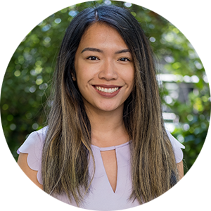 Vivian Yuen - Research Associate