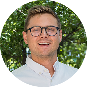 Adam Altrichter - Senior Product Manager