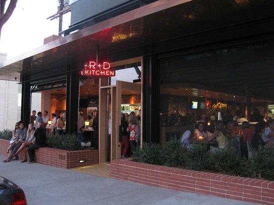Erik Hagen Architecture Boise Idaho R D Kitchen Montana Santa Monica