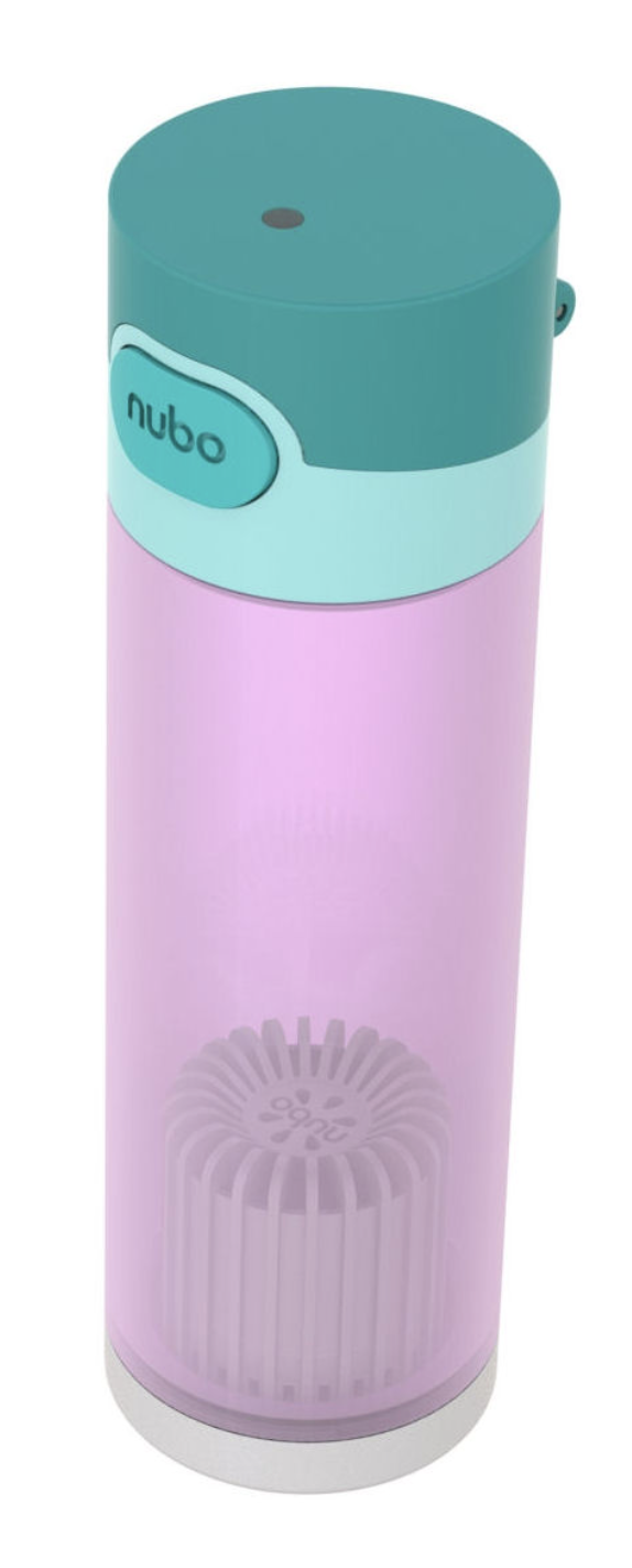 Water Filtering Bottle