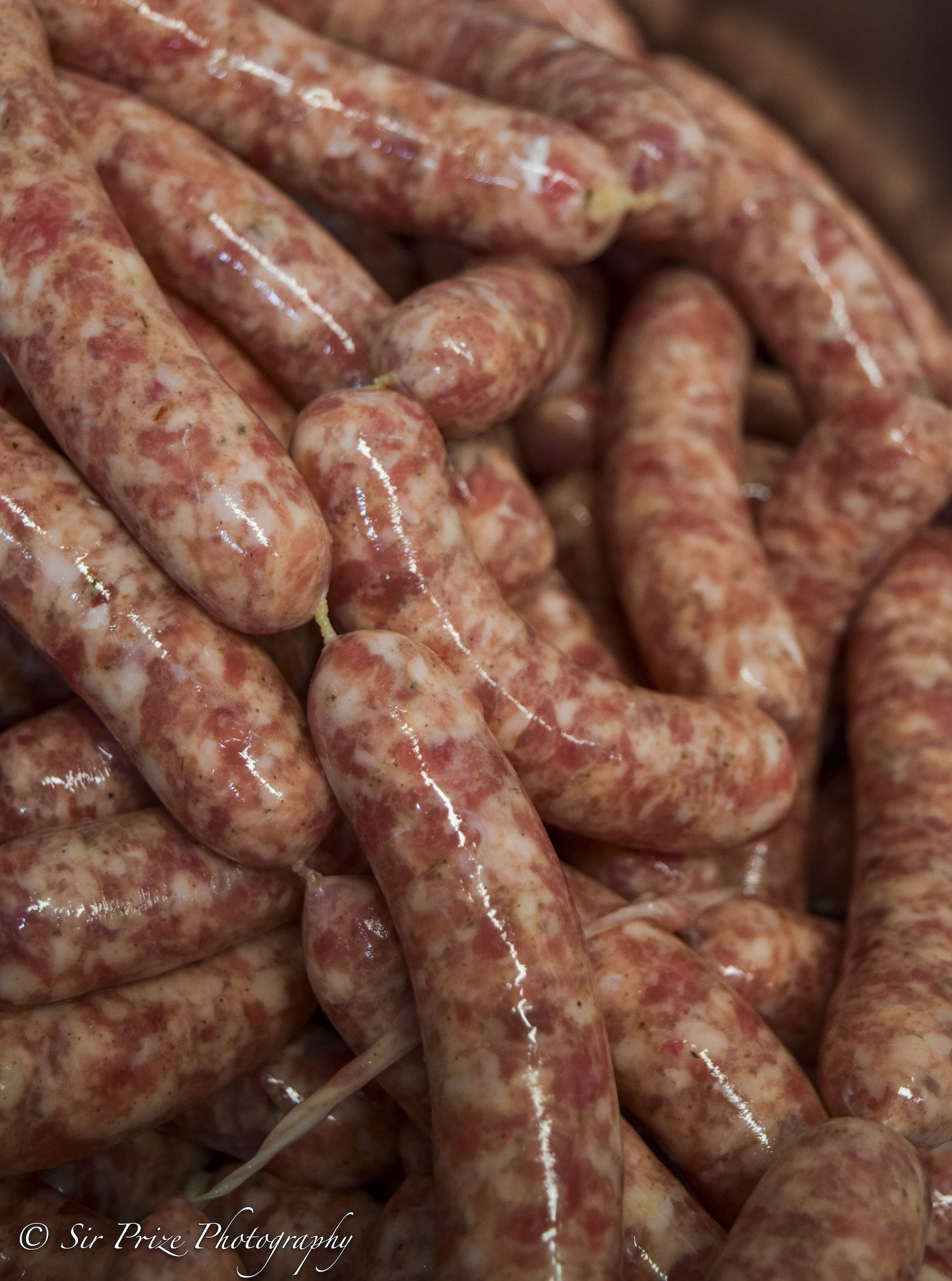 Local Pork Sausage Links