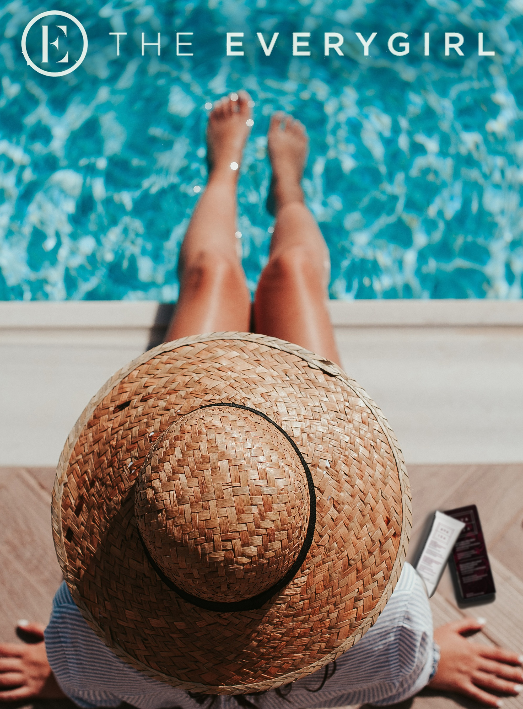 The EVERYGIRL Names The 7 Products You Need in Your Summer Beauty Rotation - EVERYGIRL names our very own Ava Isa SPF to their list for simple skincare in your summer beauty rotation.  They know SPF is the most important step in any skincare routine.