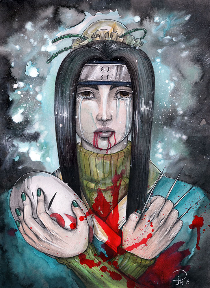 My Dream (Haku – Naruto)