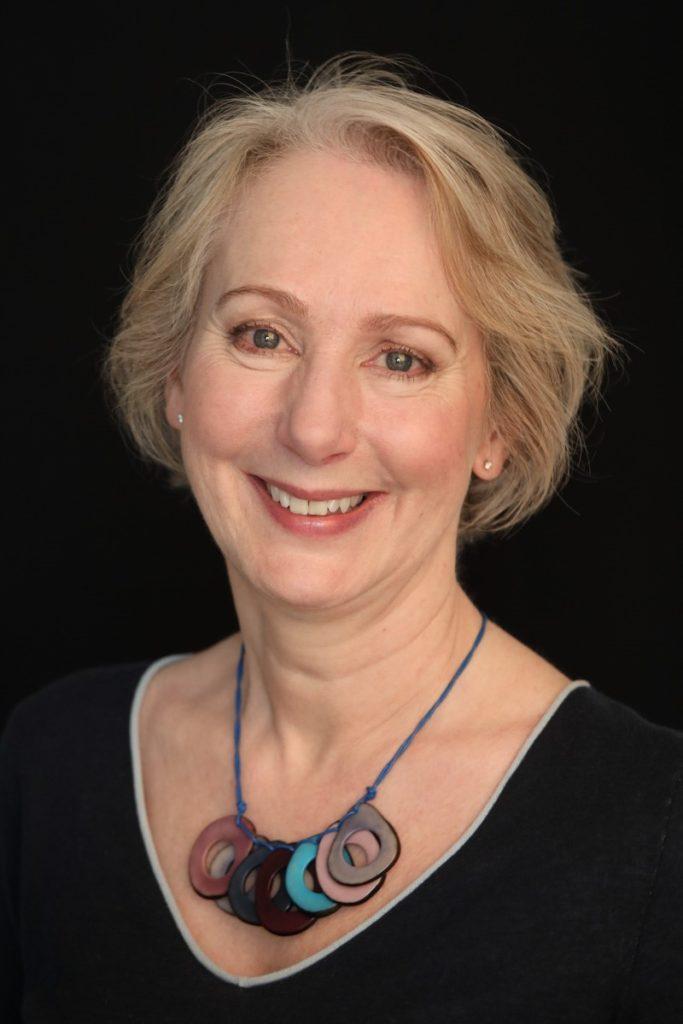 Rosemary Allan