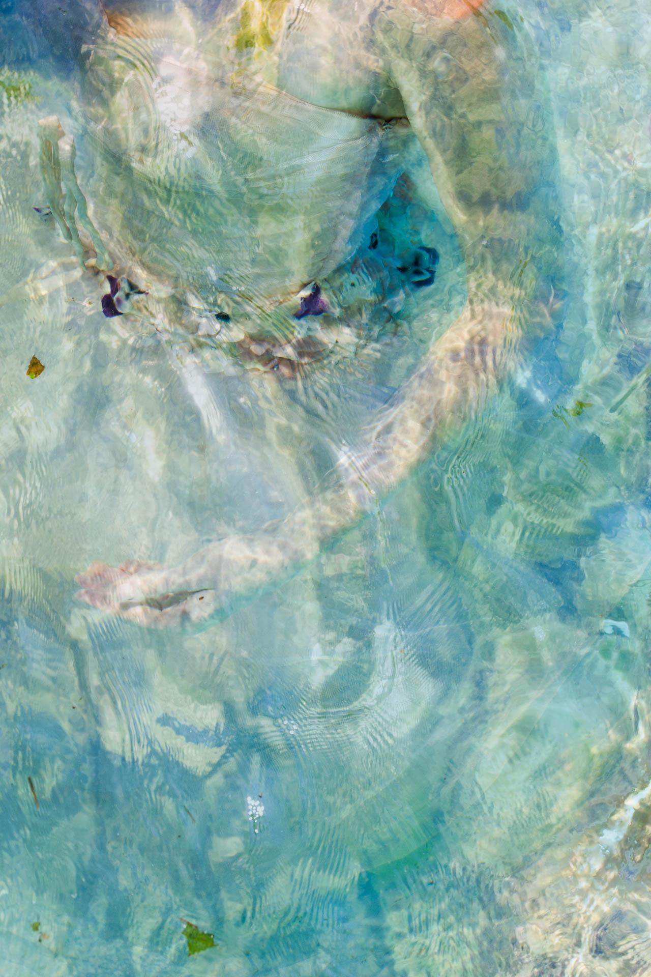 Degas' Dream,  Enfleurage.
