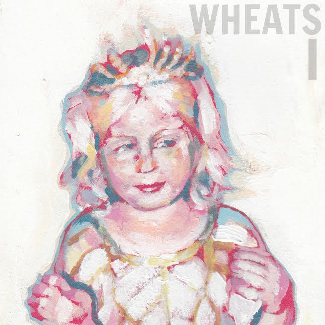 Wheats I OUT NOW. - The name WHEATS is a childhood nickname as well as an ancient symbol of regeneration and healing. All songs on WHEATS I & II are written by Anna Elise and produced by Josh Reynolds in Nashville, TN.