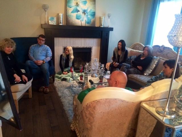 BFF Team Meeting Group