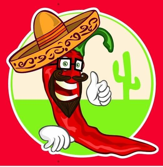 Food provided by Senior C's Street Tacos -