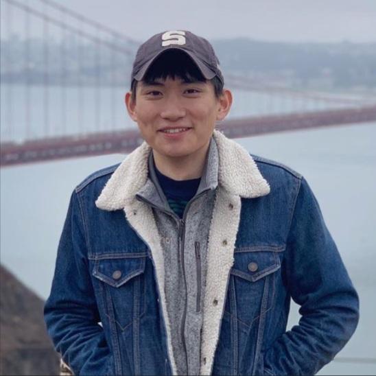 Matt Chen - Co-Founder, Research and Development