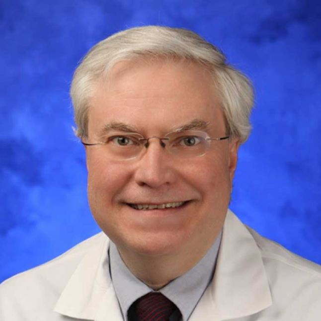 Raymond Hohl, MD, PhD - Director, Penn State Cancer Institute