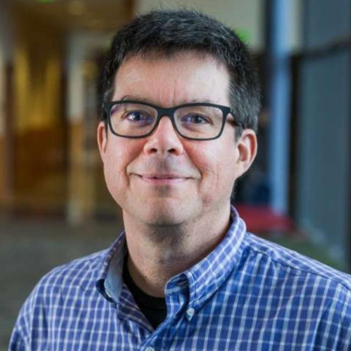 Robert Paulson, PhD - Professor Biomedical Sciences, Penn State University
