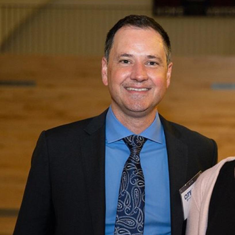 James Delattre, PhD - Assistant VP of Research, Penn State University