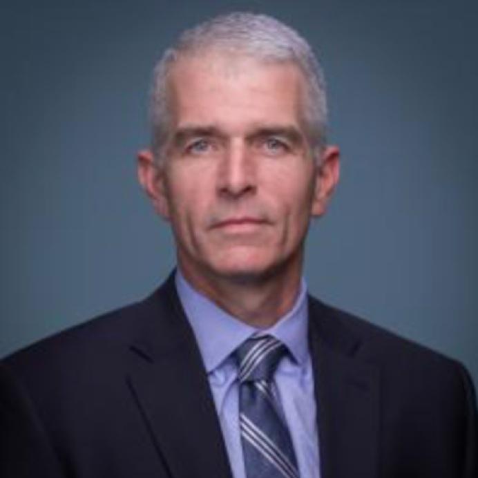 Tim Hurley - Sr. Licensing Officer, Penn State University