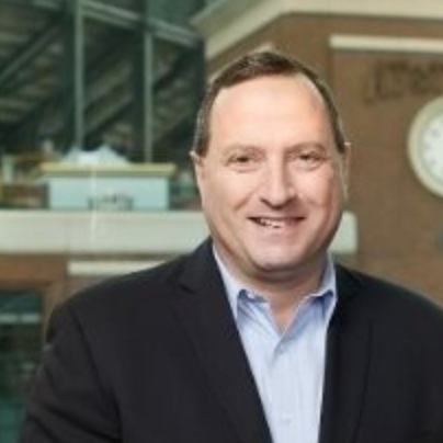 Brian Harmon - Sales and Marketing Consultant, Penn State University
