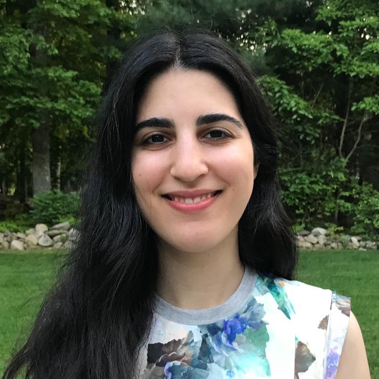 Catherine Karbasiafshar - Microfluidics R&D