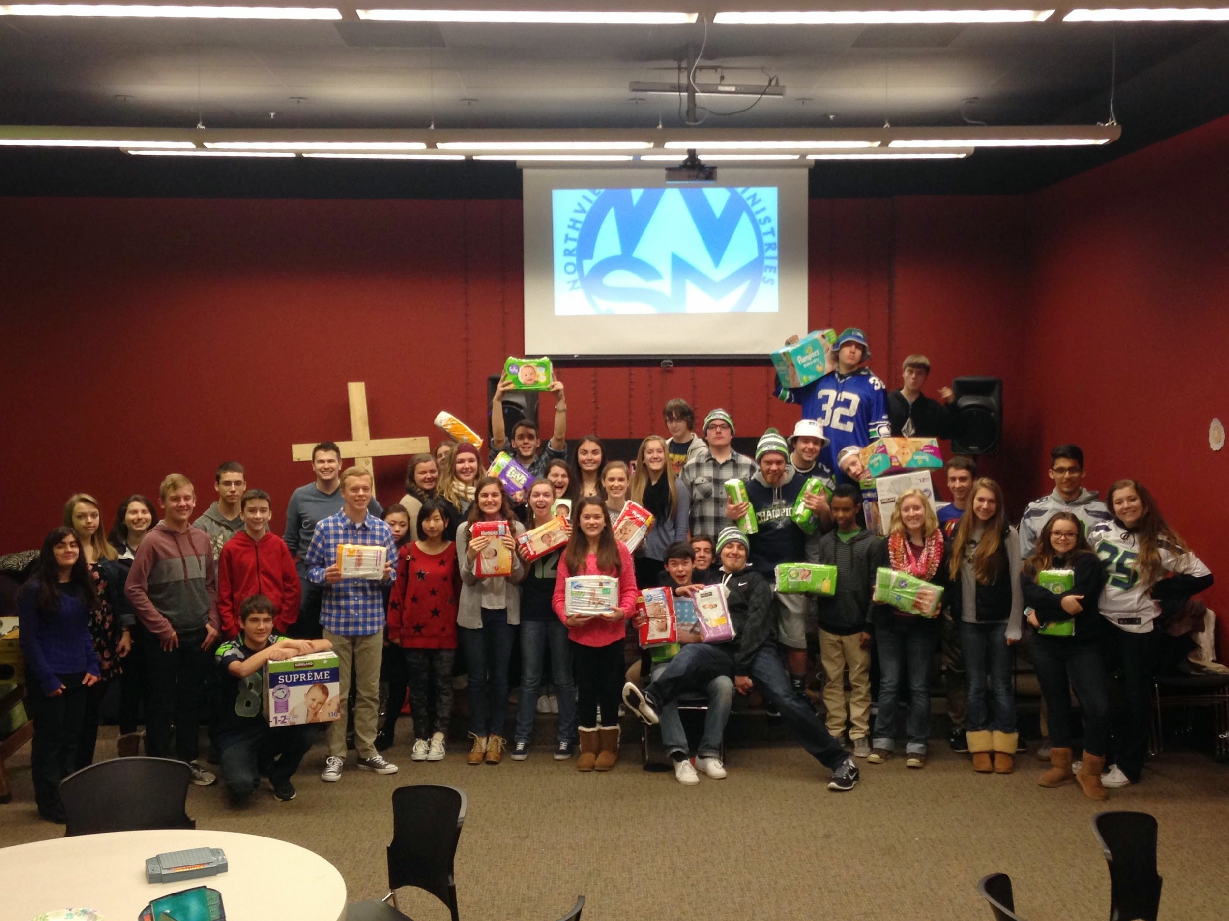 Northview Youth Group February 2015.jpg