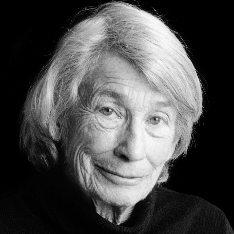 Mary Oliver, An American Poet