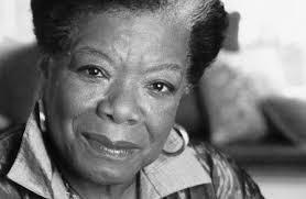 Maya Angelou, Poet, Singer, Writer, Civil Right Activist