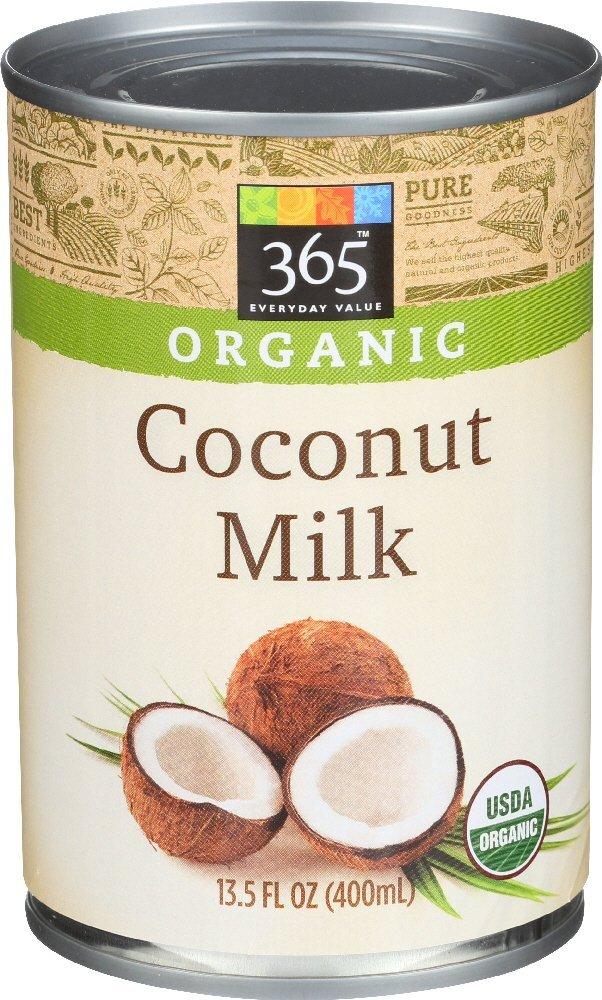 fave coco milk