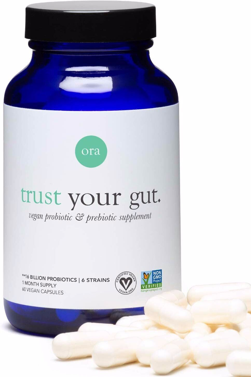 veg probiotics