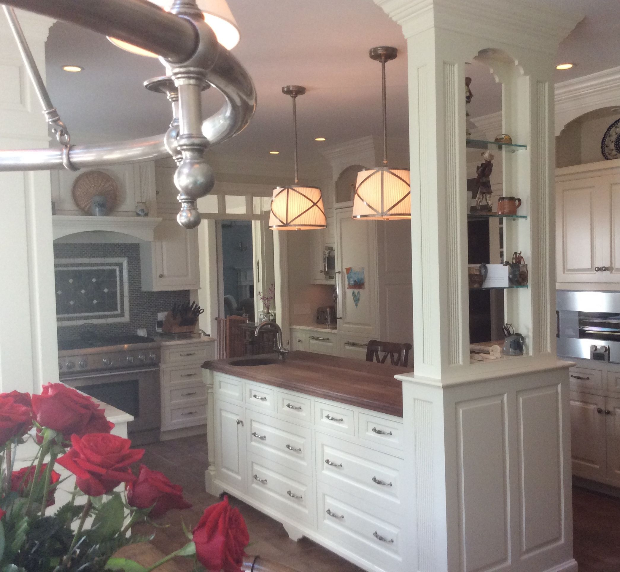 Westchester Country Kitchen